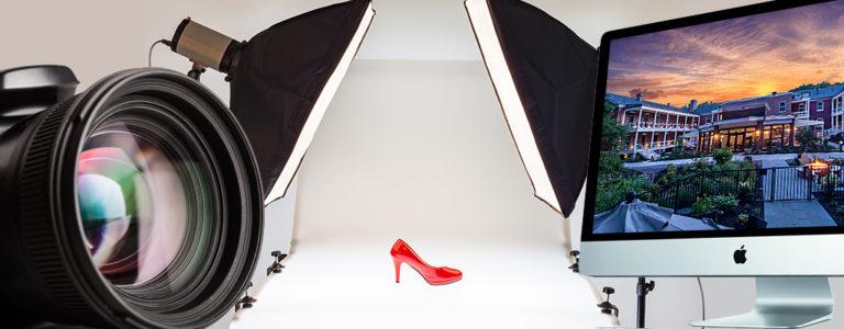 Product & Hospitality Photography