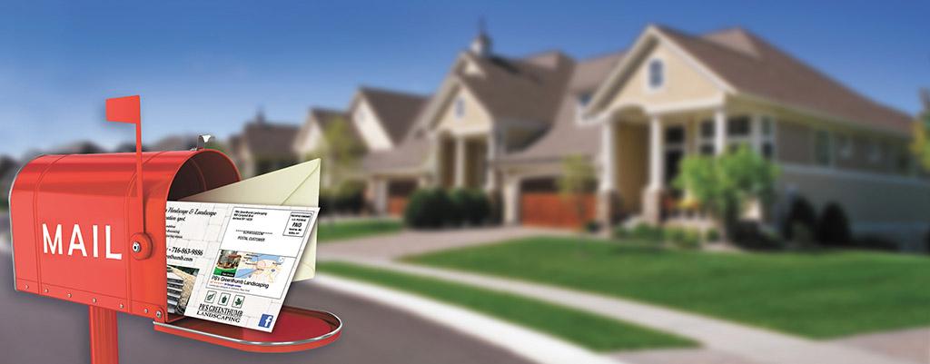 EDDM® Mailing Services