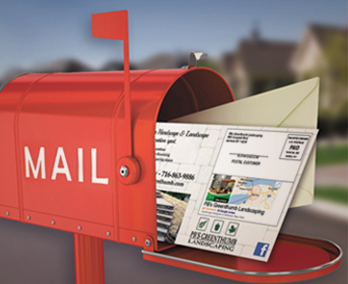 Mailing & Fulfillment Services